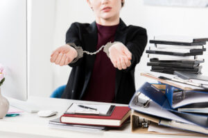 Решение суда о дисквалификации как административном наказании