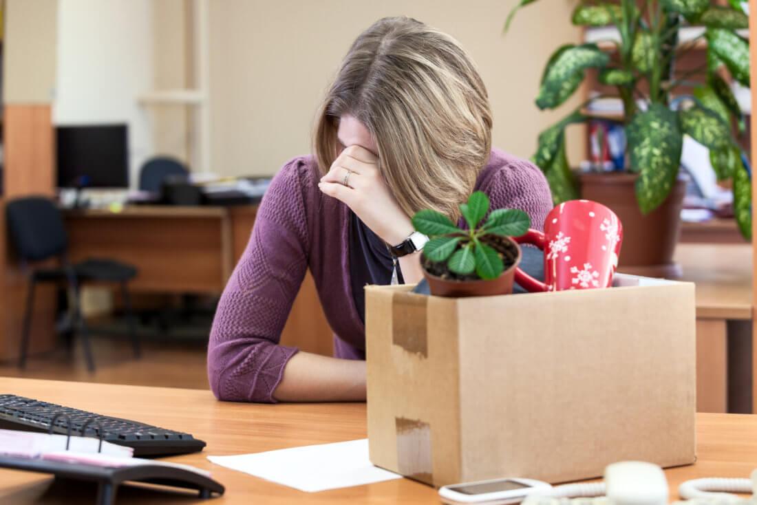 Как сказать работодателю об увольнении