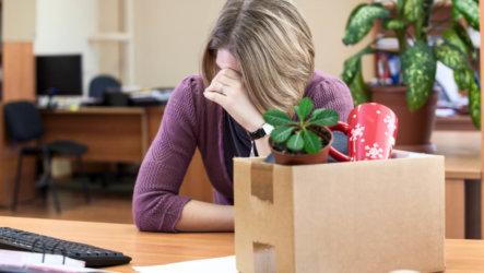 Как сказать работодателю об увольнении, какие основания указать