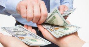 Что значит белая зарплата