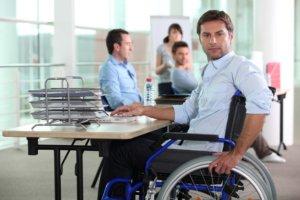 Условия труда при первой группе инвалидности