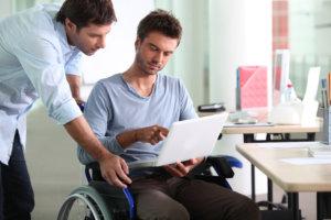 Можно ли сократить инвалида 3 группы и как он может защитить свои права