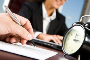 Закон о проведении аттестации на предприятии