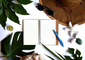 Ознакомление с графиком отпусков