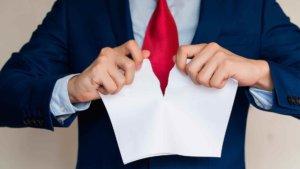 Вправе ли работодатель отказать в увольнении