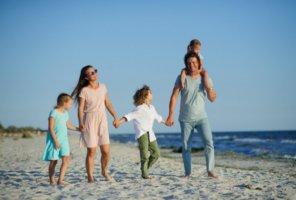 Основной отпуск многодетным родителям по ТК РФ