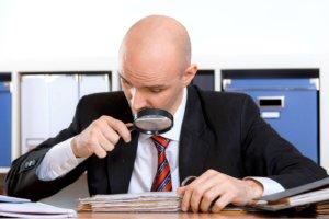 Как доказать противоправное поведение главного бухгалтера