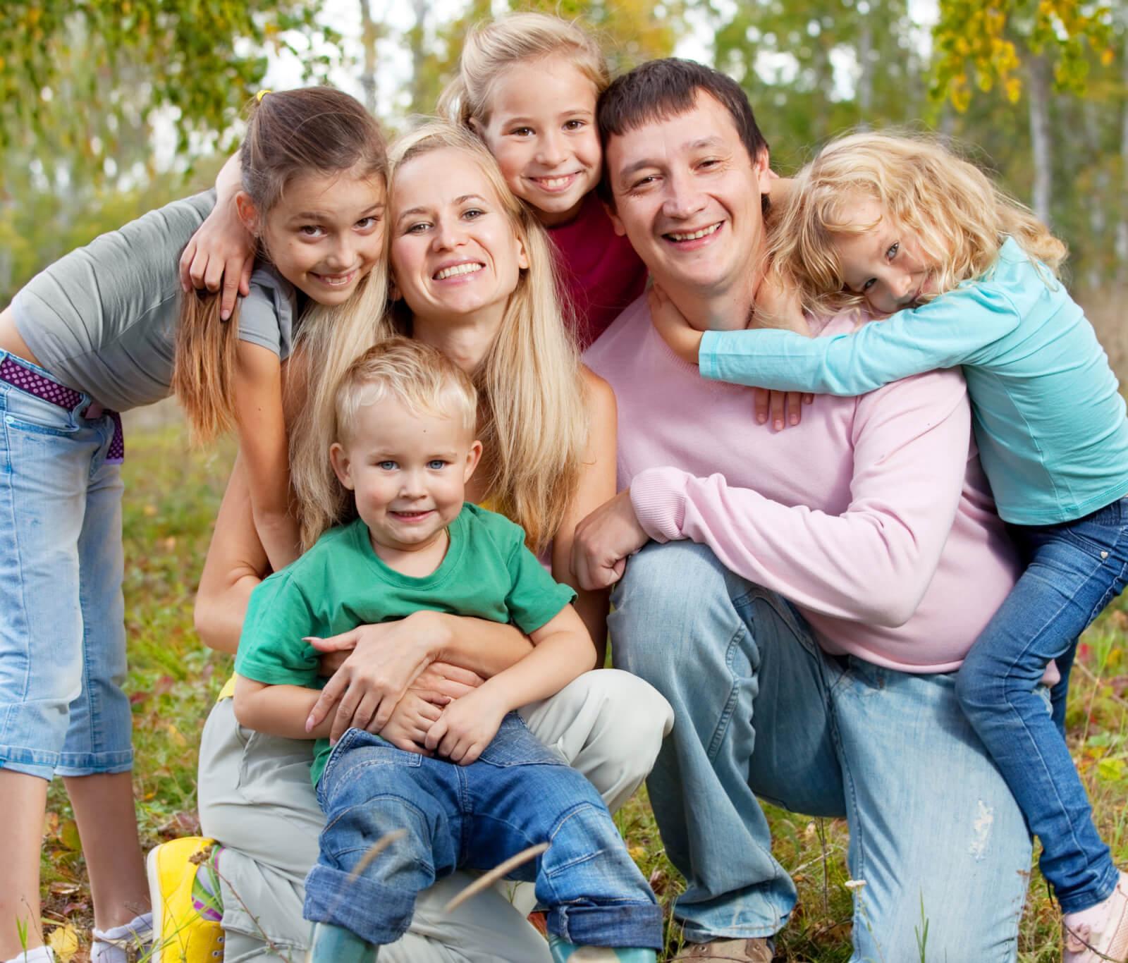 Особенности предоставления отпуска многодетным родителям по ТК РФ