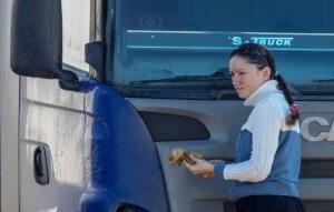 Ограничение применения женского труда в законодательстве