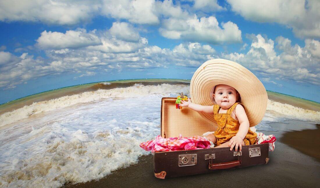 Длительность отпуска для беременных