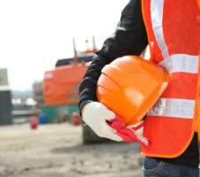 Заполнение журнала регистрации инструкций по охране труда