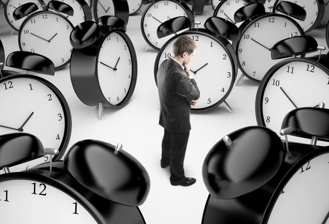 Образец приказа об установлении режима неполной рабочей недели