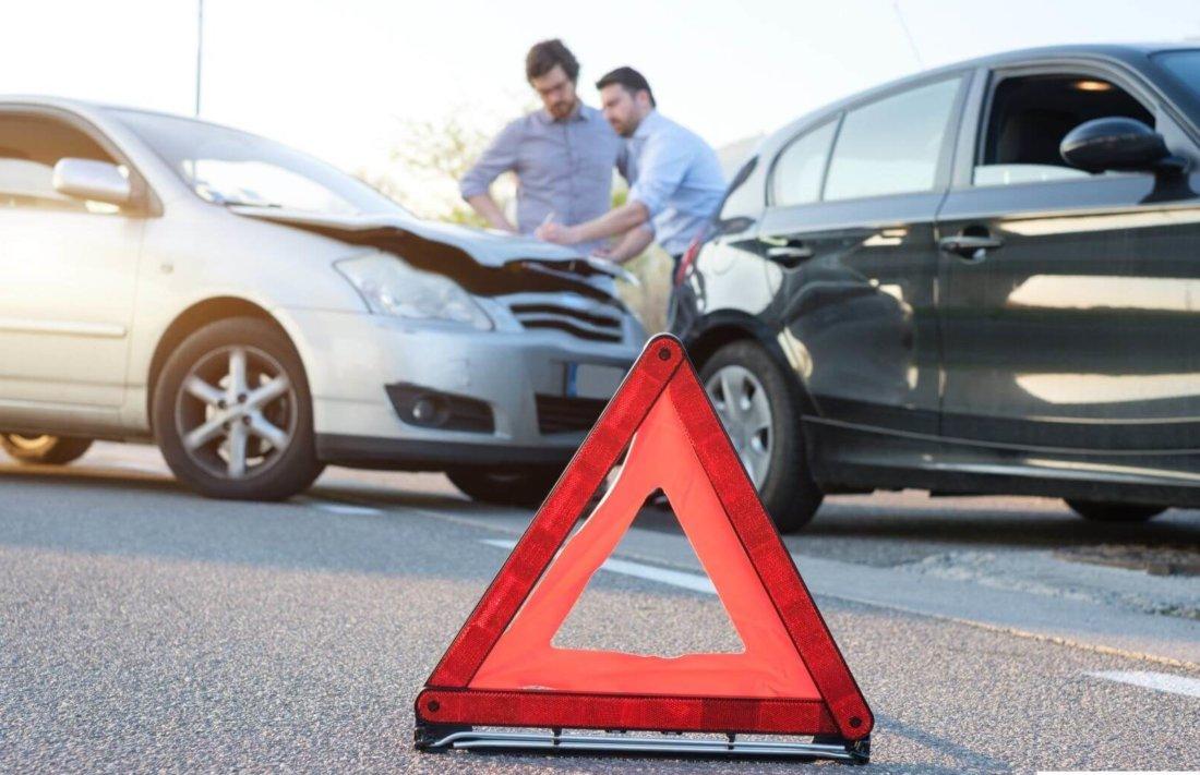 Ответственность водителя при повреждении автомобиля