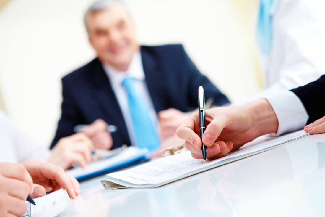 Лист ознакомления с документами при приеме на работу
