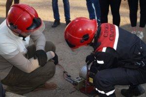 Как действовать в аварийных ситуациях