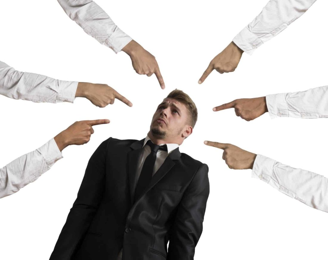 Последствия дисциплинарной ответственности