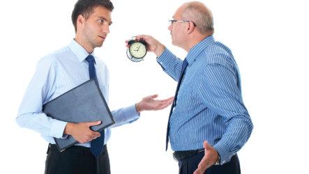 Как определяется срок давности и порядок привлечения к дисциплинарной ответственности