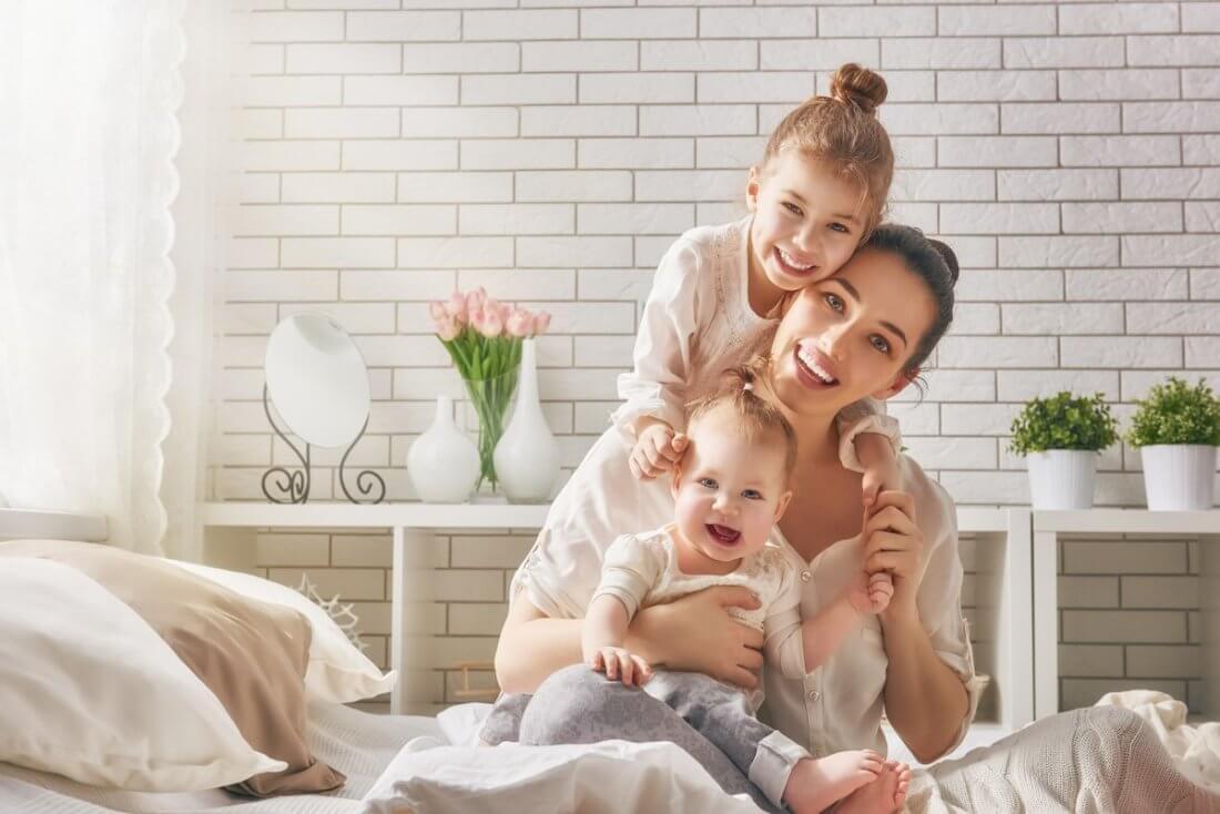 Могут ли дать больничный в отпуске по уходу за ребёнком