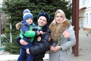 Сколько дней длится отпуск по семейным обстоятельствам в МВД