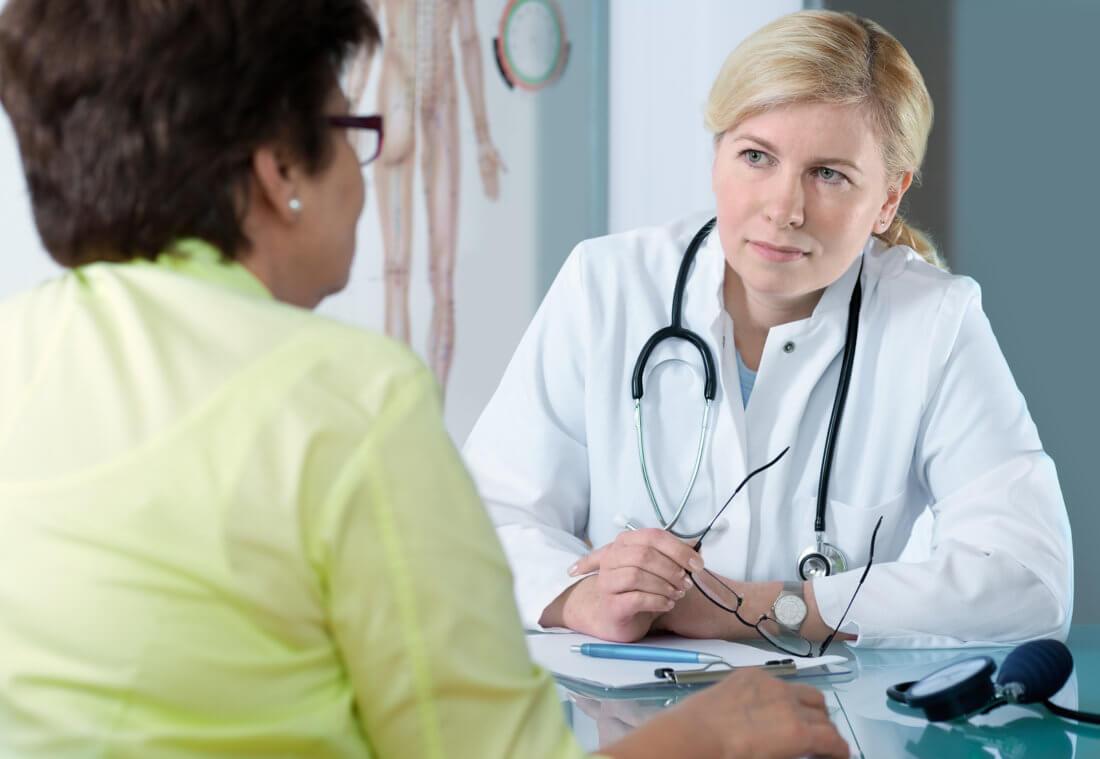 Как часто нужно посещать врача на больничном