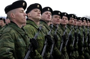 Как оплачивается проезд военнослужащих
