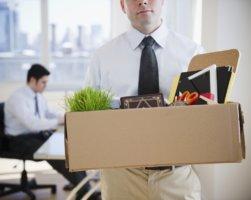 Как уйти на пенсию с биржи труда
