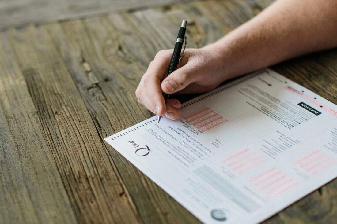 Как пройти тесты на прием на работу