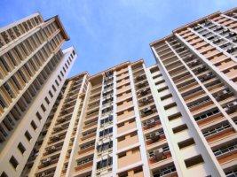 Ходатайство о предоставлении жилья