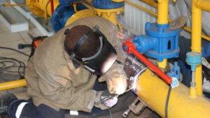 Правила безопасности во время работ
