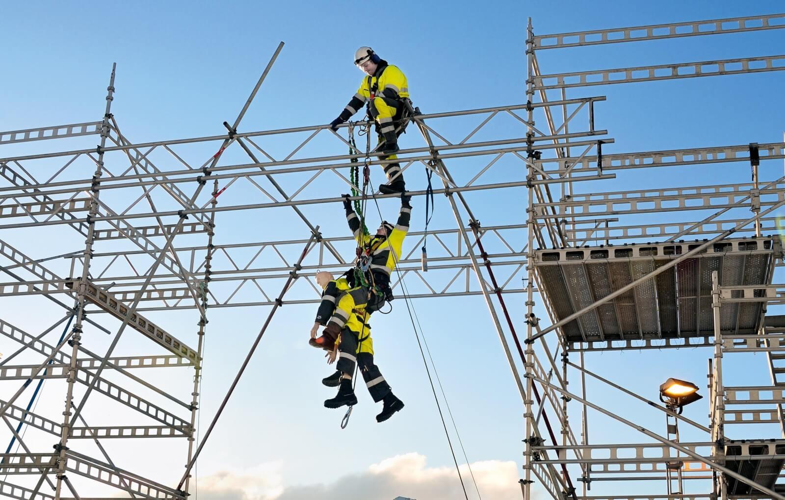 Работы повышенной опасности, что это, как они организуются, как оформляется допуск