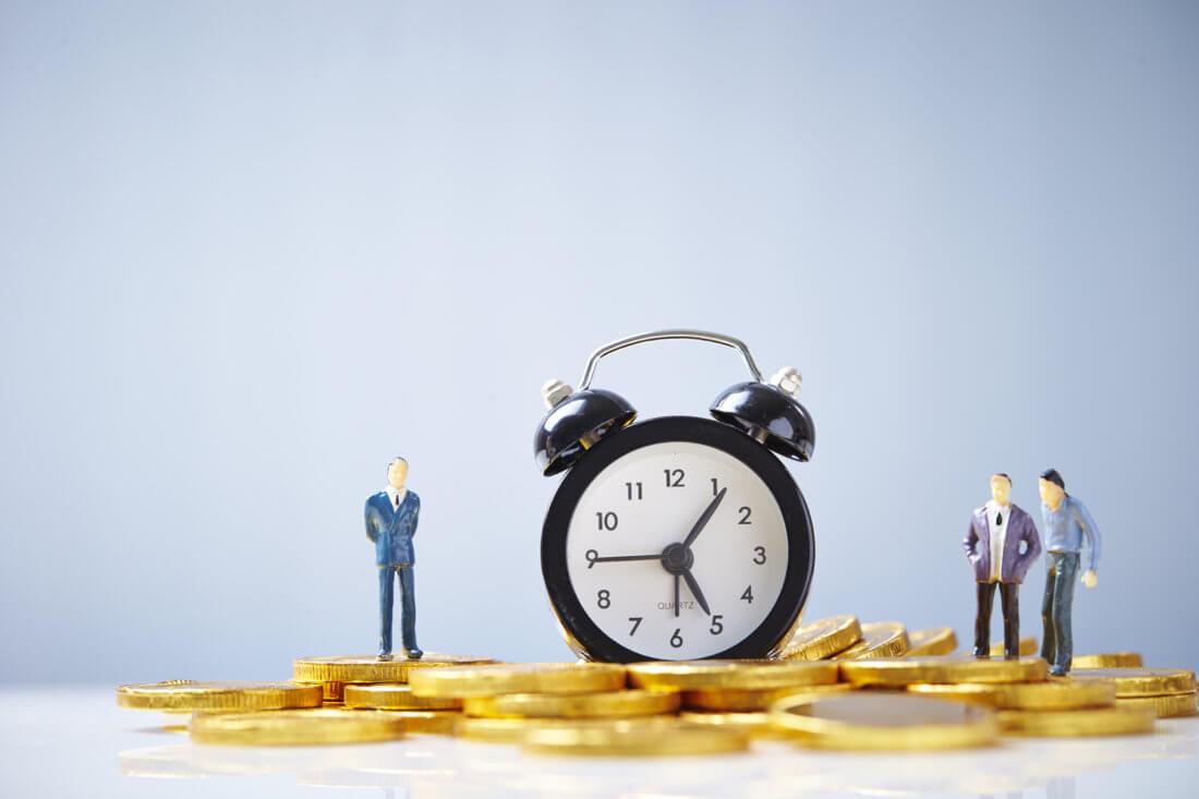 Что называется повременной системой оплаты труда