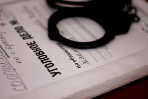 Уголовная ответственность за поддельный больничный лист