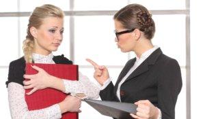 Срок вынесения дисциплинарного взыскания если сотрудник заболел