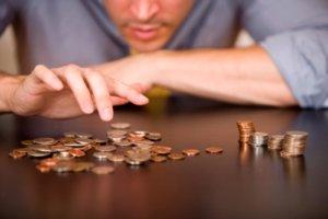 Данные Росстата о средней зарплате в России