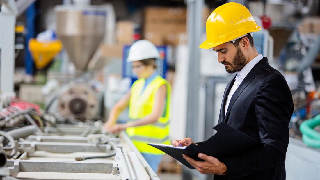 Оформление соглашения по охране труда