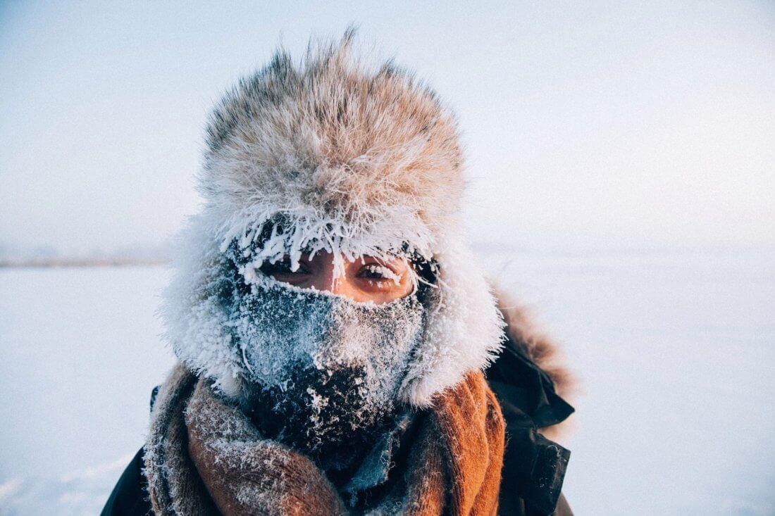 Технические перерывы в холод или жару