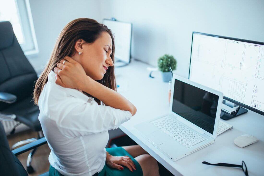 Нормы работы за компьютером и основные ошибки ее организации