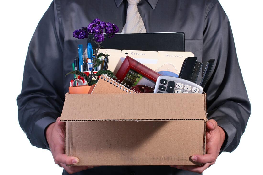 Выдача заработной платы при увольнении