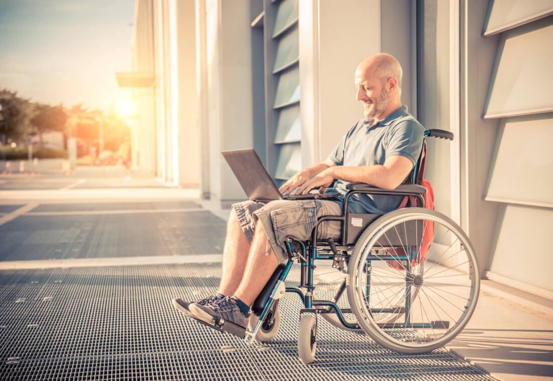 Какой отпуск положен инвалидам 3 группы