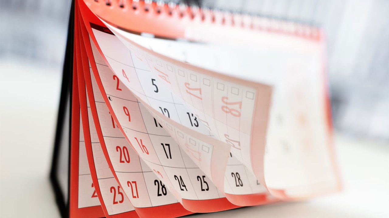 Производственный календарь на 2020 год, его функции и особенности