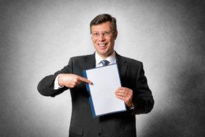 Кто может быть материально ответственным лицом и как оформить с ним договор