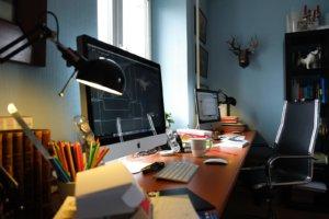 Образец характеристики рабочего места, порядок ее составления