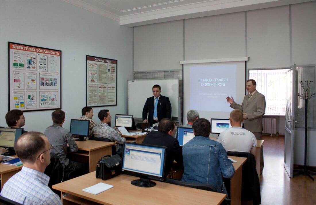 Обязанности членов комиссии по электробезопасности на предприятии