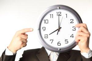 Длительность рабочего дня в России