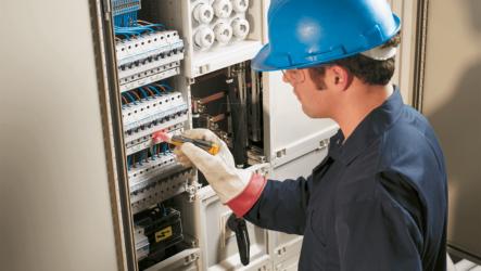 Как организуется работа комиссии по электробезопасности на предприятии