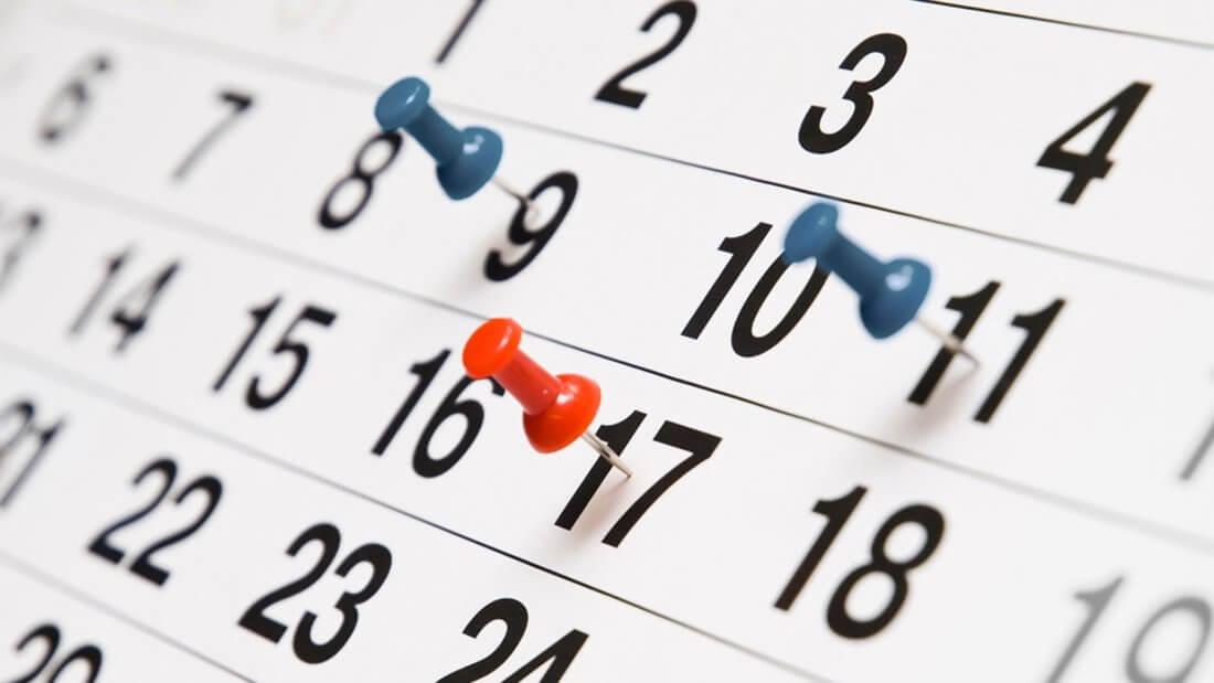 Проверка графика отпусков инспекцией по труду