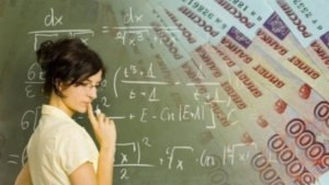 Заработная плата учителя. Как ее рассчитать