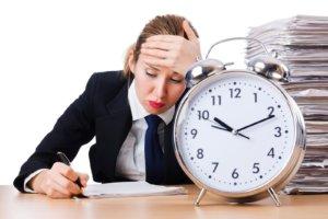 Как рассчитать сверхурочные часы при разных режимах работы