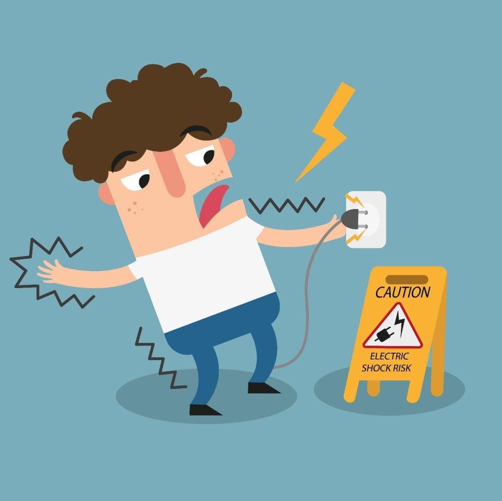 Проведение вводного инструктажа по электробезопасности