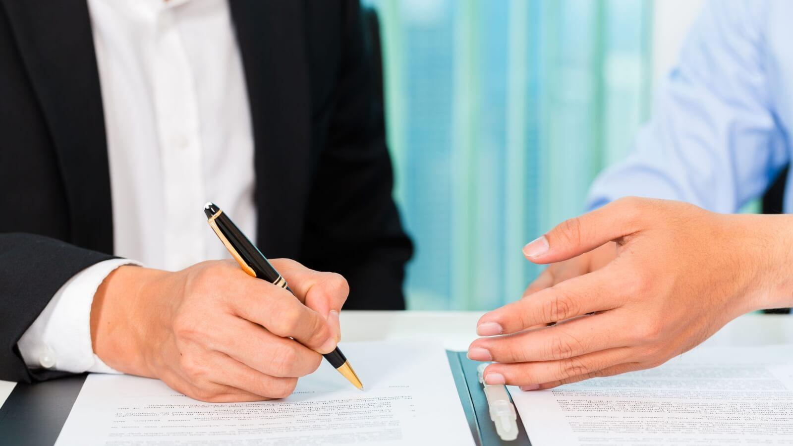 Виды договоров в трудовом праве и их характеристика